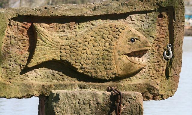 Nature, Stone, Sculpture