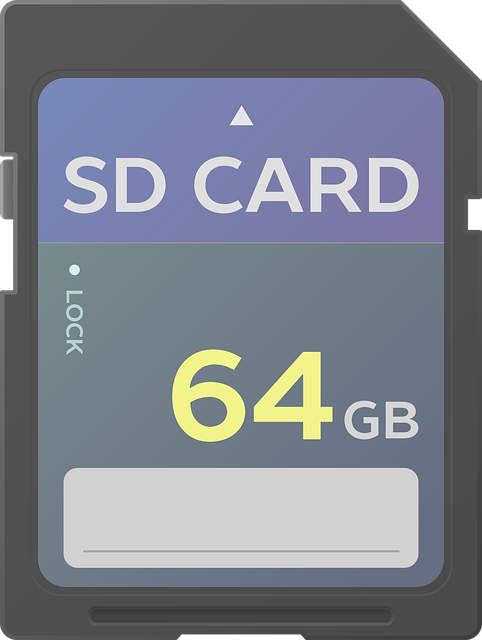 Sd Card, Sd, Storage, Storage Device, Capacity, Usb