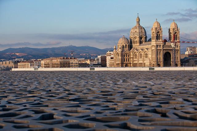 Architecture, Travel, Waters, Sea, City