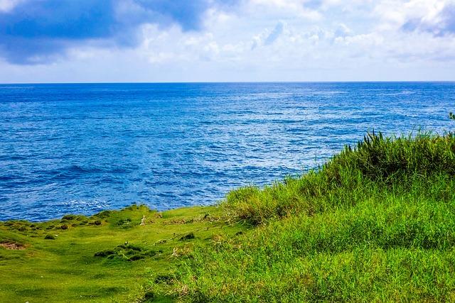 Sea, Atlantic, Coast, Ocean, Nature, Cabo Verde