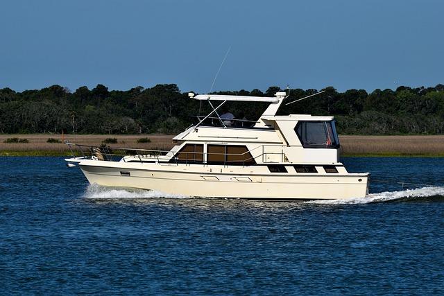 Water, Sea, Seashore, Travel, Ship, Boat, Watercraft