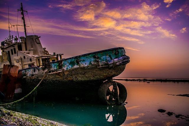 Sea, Water, Transportation System, Boat, Travel