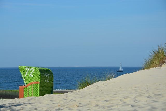 Sand, Beach, Waters, Sea, Nature, Summer, Coast, Travel