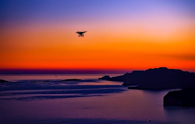 France, Sea, Ocean, Sunset, Dusk, Colorful, Beautiful