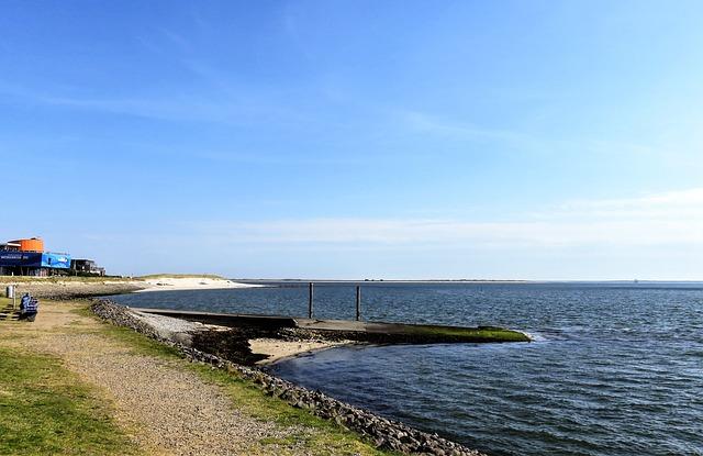 Sea, North Sea, Island, Sylt, List, Northern Germany