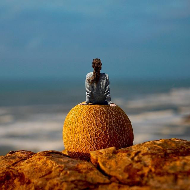 Beach, Sea, Side, Ocean, Body Of Water