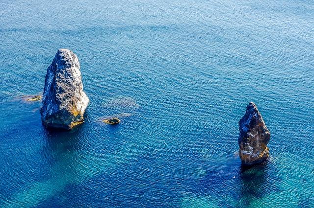 Sea, Water, Coast, Nature, Travel, Summer, Beach, Ocean