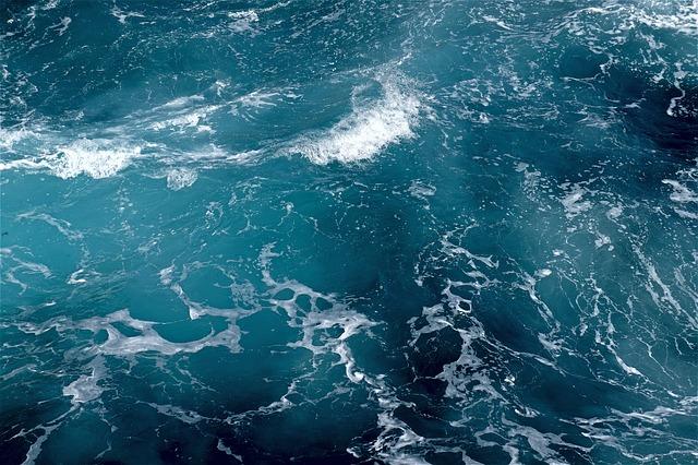 Sea, Water, Ocean, Nature, Holiday, Waves