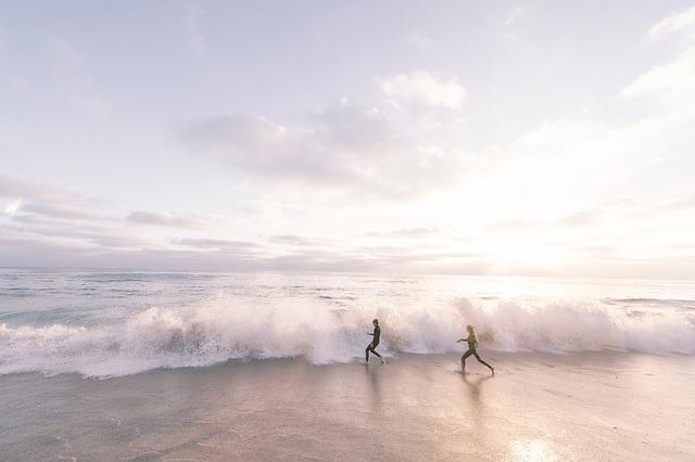 Beach, Nature, Ocean, Outdoors, People, Sand, Sea