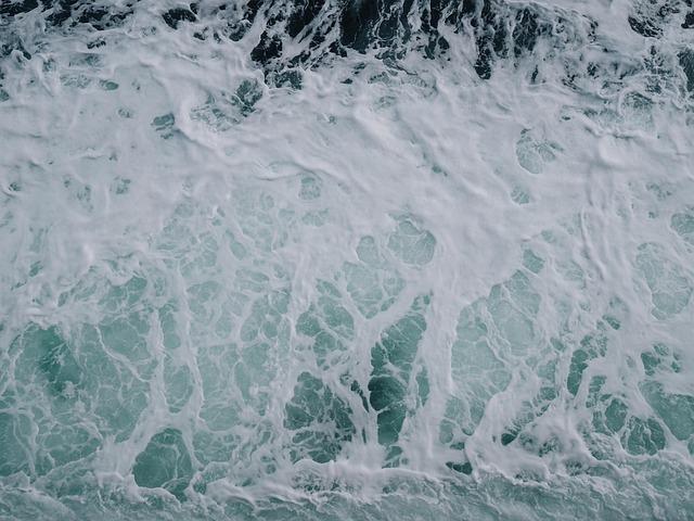 Clean, Flow, Ocean, Ripple, Sea, Splash, Surface, Water