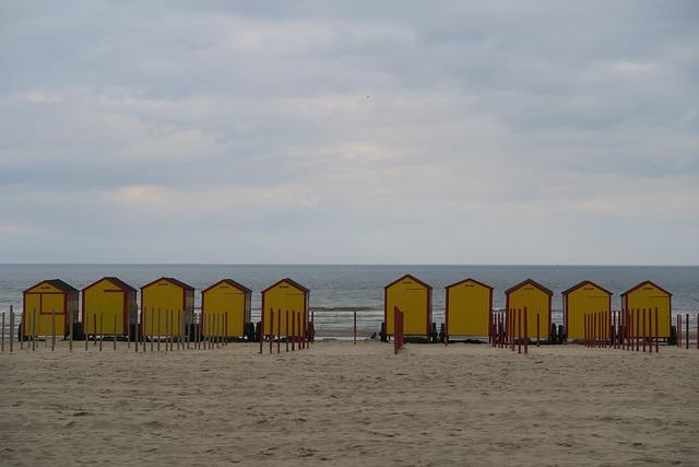 Water, Sea, Beach, Seashore, Sky, Ocean, Travel