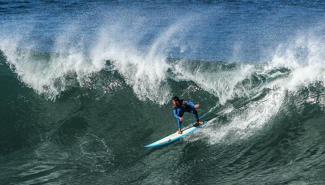Surf, Beach, Sea, Waves, Tablista, Sand, Sports, Surfer