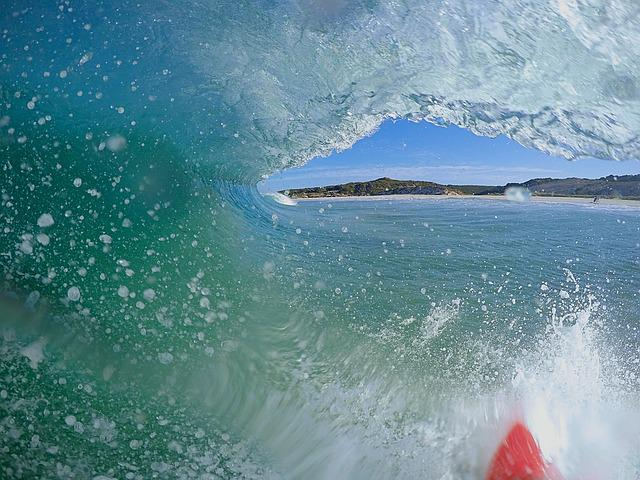 Surfing, Water Sports, Sea, Coast, Australia