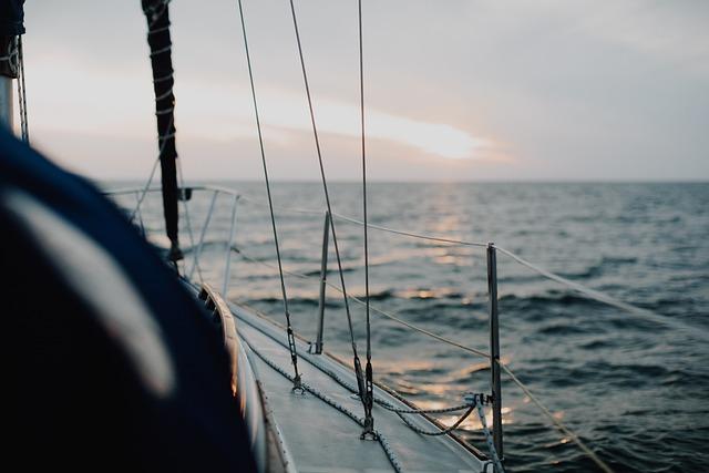 Sailing, Boating, Water, Sailboat, Sea, Boat, Nautical