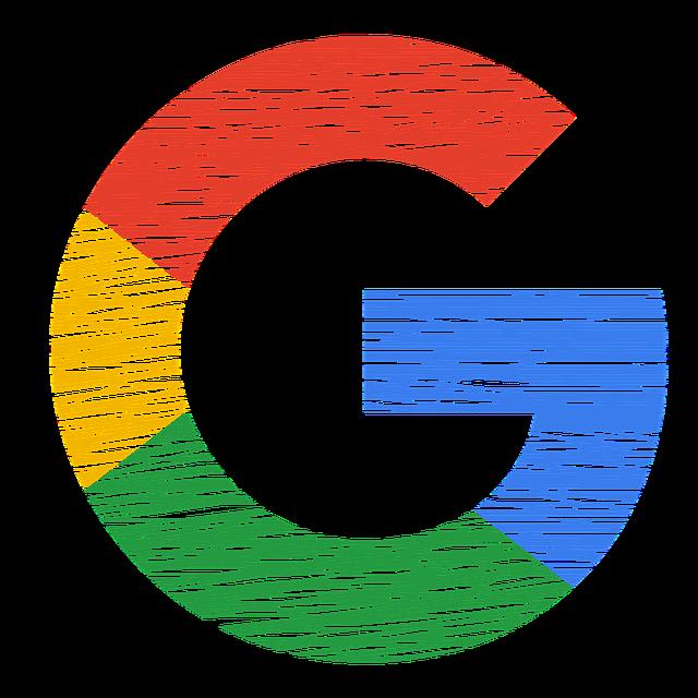 Logo Google, Google, Search, Search Engine, Icon, Logo
