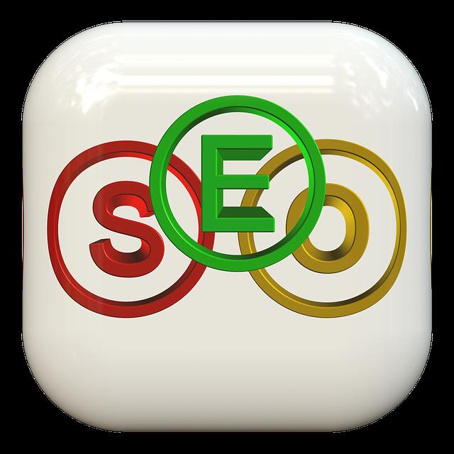 Button, Seo, Search Engine, Optimization
