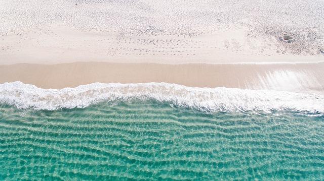 Beach, Ocean, Outdoors, Sand, Sea, Seashore, Water