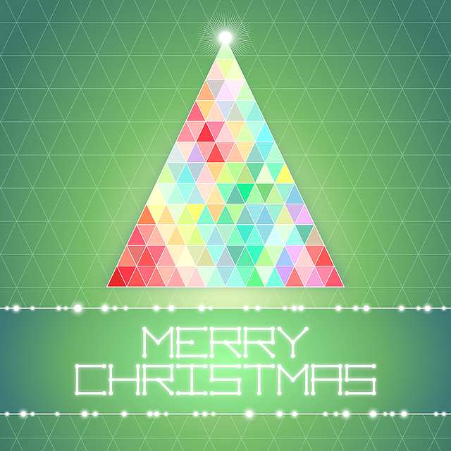 Christmas, Green, Card, Xmas, Celebration, Season