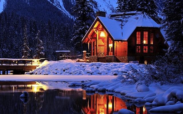 Season, Ice, Winter, Light, Frost, Water