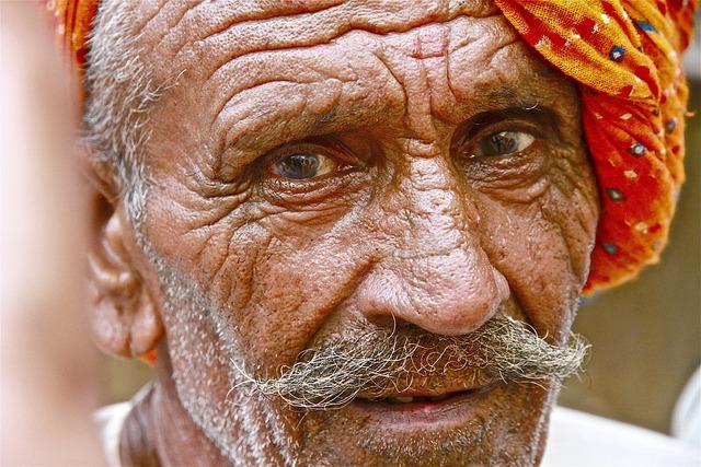 People, Portrait, Old, Face, Male, Adult, Seasoned
