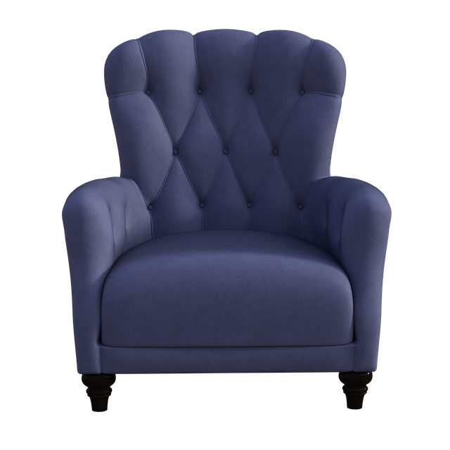 Chair, Fabric, Cloth, Fancy, Seat, Design, Home