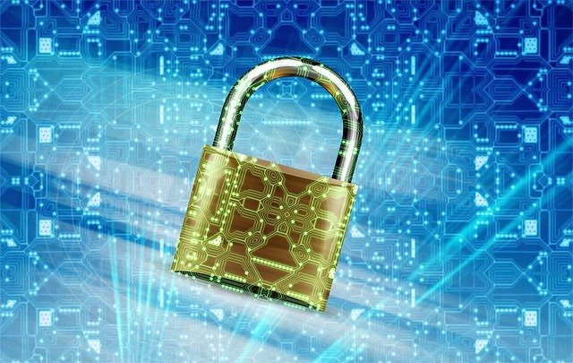 Security, Secure, Locked, Technology, Safety