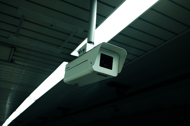 Cctv, Camera, Security, Safety, Ceiling