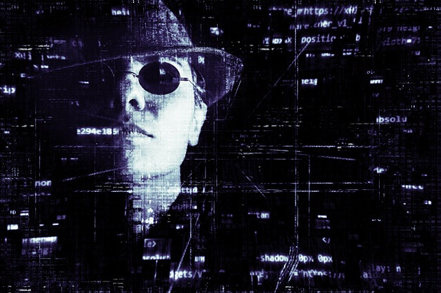 Hacker, Cybercrime, Security, Network, Technology