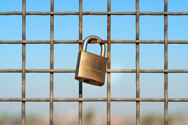 Love, Lock, One, Metal, Rusty, Iron, Security, Steel