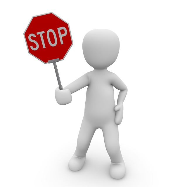 Stop, Containing, Street Sign, Security, Note, Shield