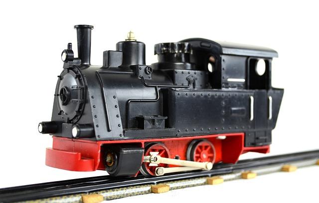 Locomotive, Loco, Steam Locomotive, Railway, Seemed
