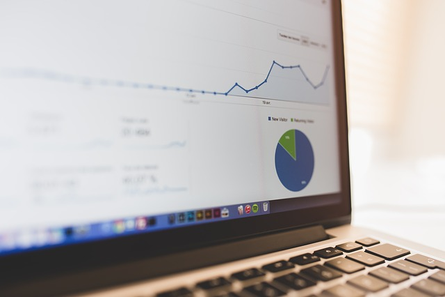 Computer, Summary, Chart, Business, Seo, Growth