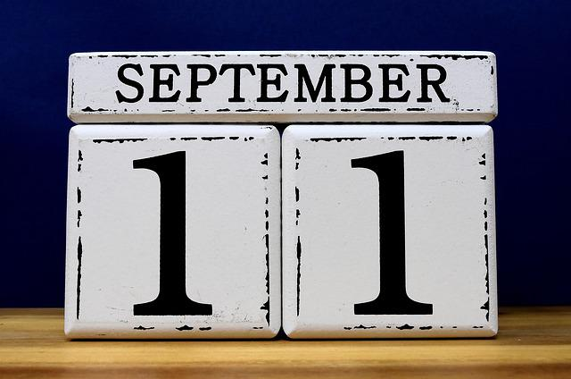 Nine Eleven, 11, September, Terrorist Attack, New York