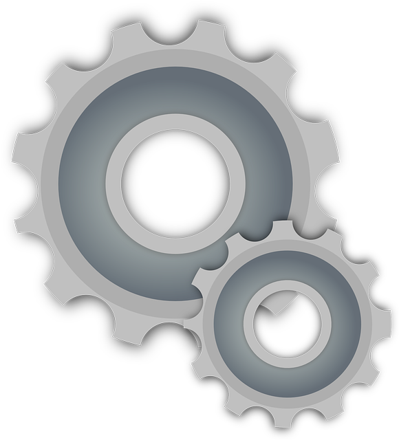 Cogwheel, Gear, Gearwheel, Cog, Options, Settings