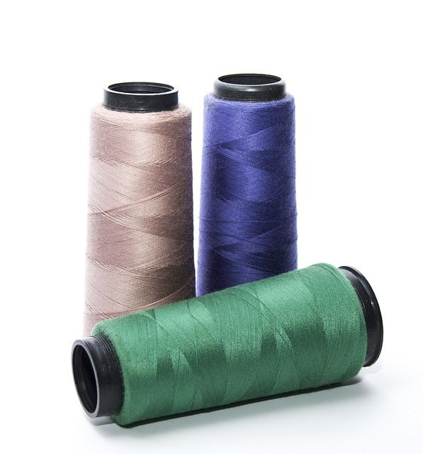 Lines, Sewing, Colors, Crafts, Seamstress