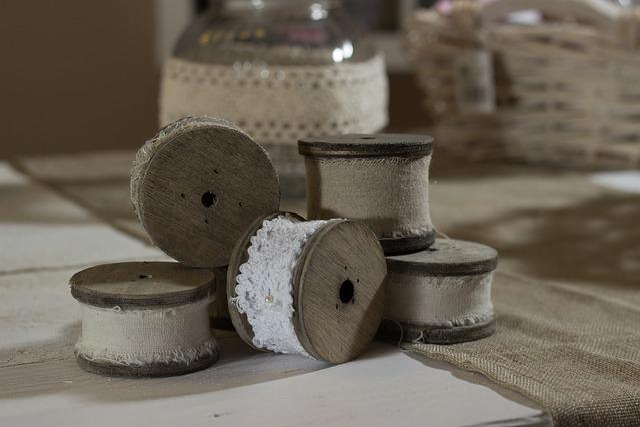 Tinker, Yarn, Bobbin, Thread, Sewing Thread