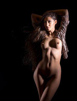 Something nude woman join