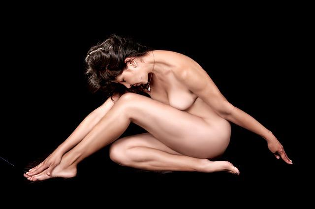 Naked, Women, Female, Model, Sexy, Femininity, Bella
