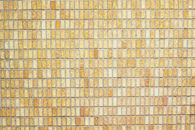 Shading, Tile, Material