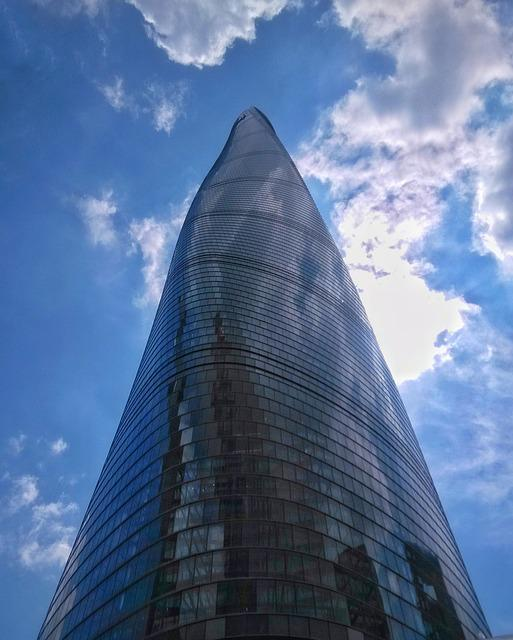 Building, Shanghai Tower, Optimus Prime
