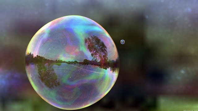 Sphere, Nature, Ball-shaped, Bubble, Shape, Shining