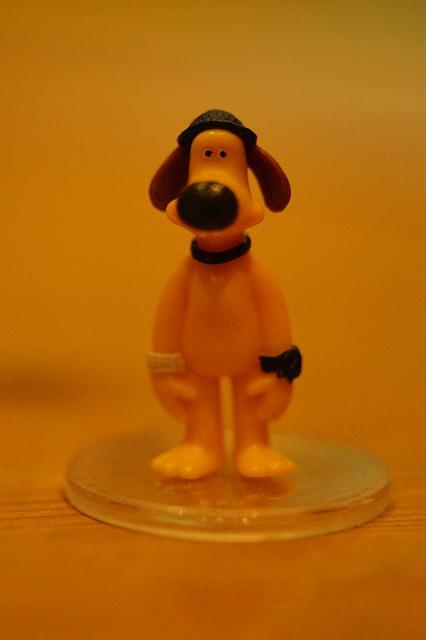 Bitzer, Shaun The Sheep, Fig, Dog, England, English