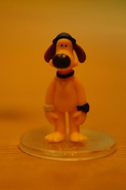 Bitzer, Shaun The Sheep, Fig, Dog, England, English