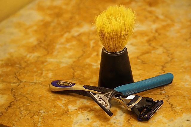 Shaving, Badger, Barber, Beard, Razor, Hairdresser