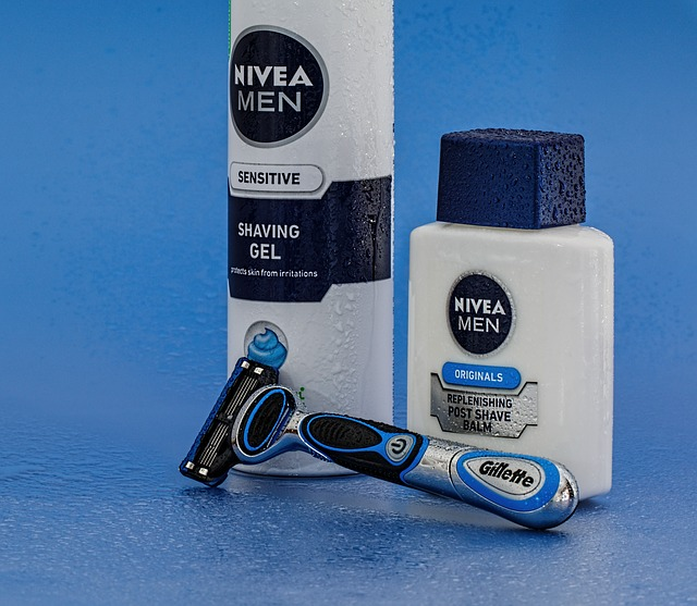 Razor, Shaving Cream, Aftershave, Shaving, Shave