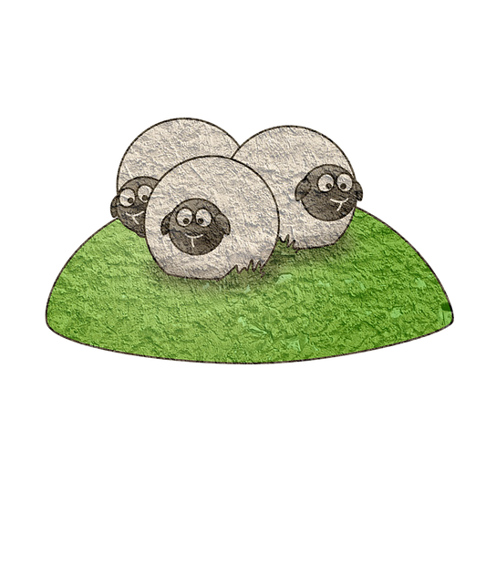 Sheep, Animal, Good Friday, Fridays