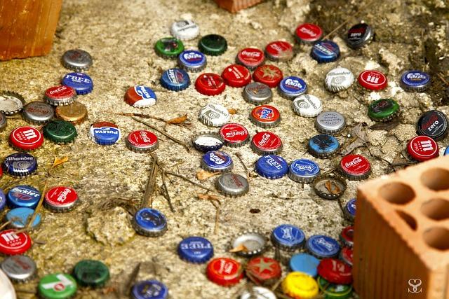 Veneers, Veneer, Bottle Caps, Color, Sheet Metal Part