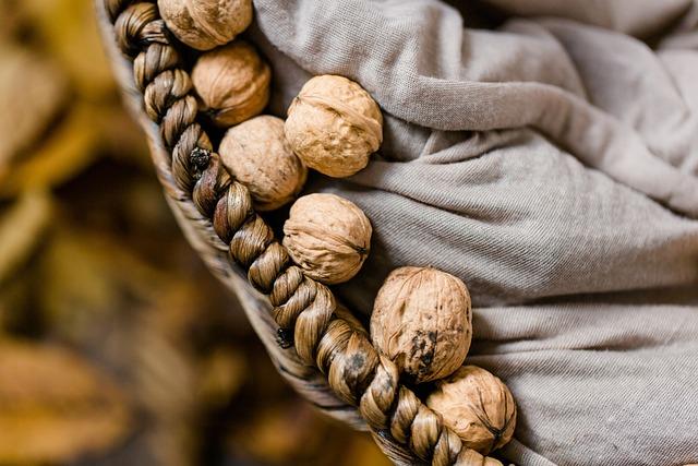 Nuts, Food, Nut, Shell, Eat, Nature, Nutshells