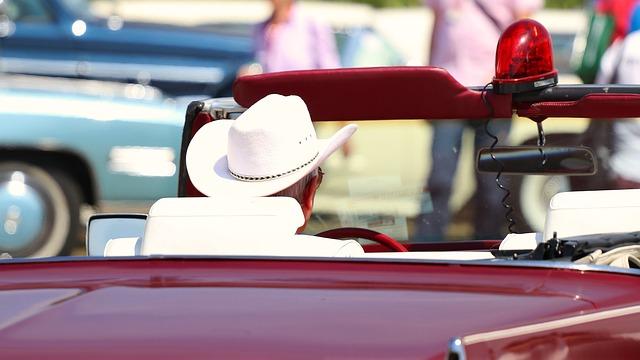 Sheriff, Sheriff Car, Police, Auto, Vehicle, Automotive