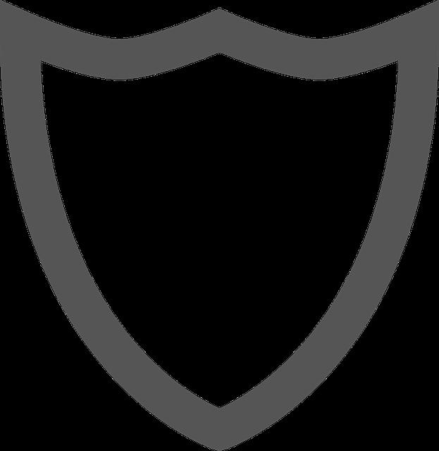 Shield, Protection, Defense, Viruses, Anti Virus